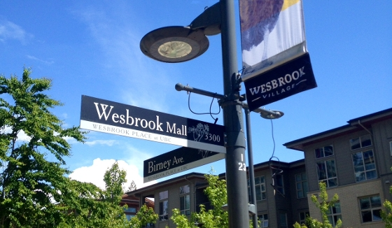 Wesbrook Village Real Estate
